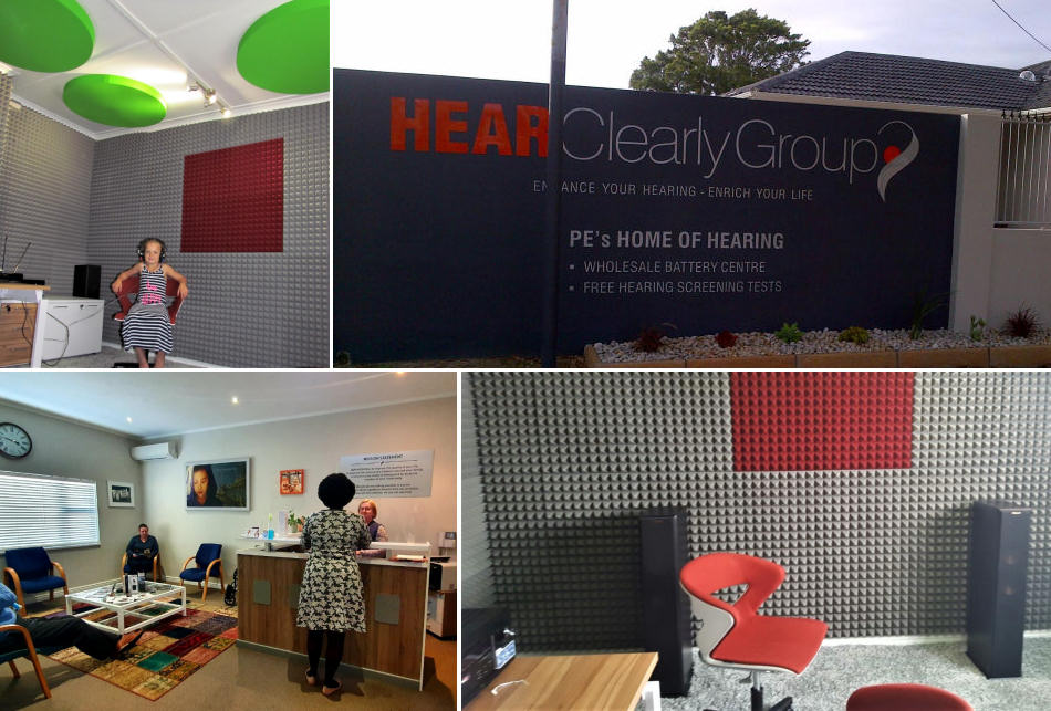 Hearclearly Port Elizabeth